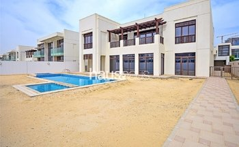 District One Villas, Mohammed Bin Rashid City