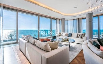 Mansion 7, Palm Jumeirah
