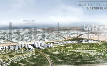 Mulberry, Dubai Hills Estate