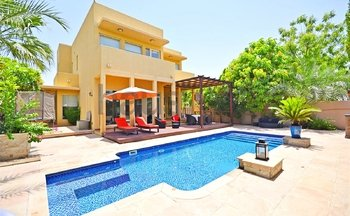 Saheel 1, Arabian Ranches