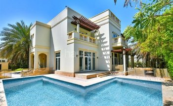 property sales Emirates Hills