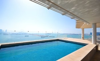 FIVE South Residence, Palm Jumeirah