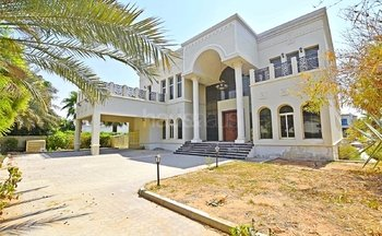 property leasing Emirates Hills