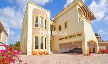 property leasing Jumeirah Golf Estates