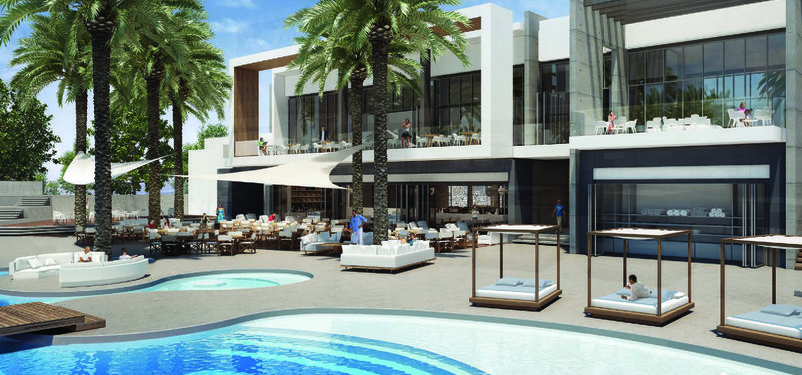 New Homes Nikki Beach Residences