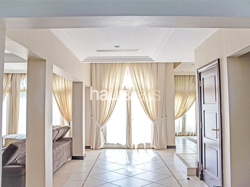 3 bedroom Villa for sale in Canal Cove Frond J - view 5