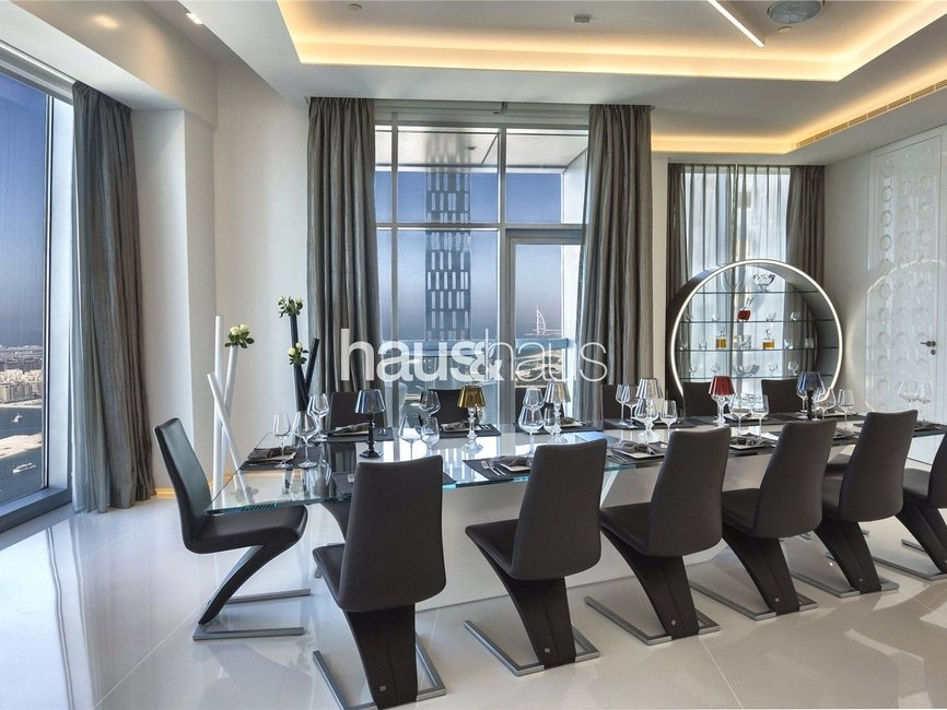 5 bedroom Apartment for sale in Cayan Tower - view 3