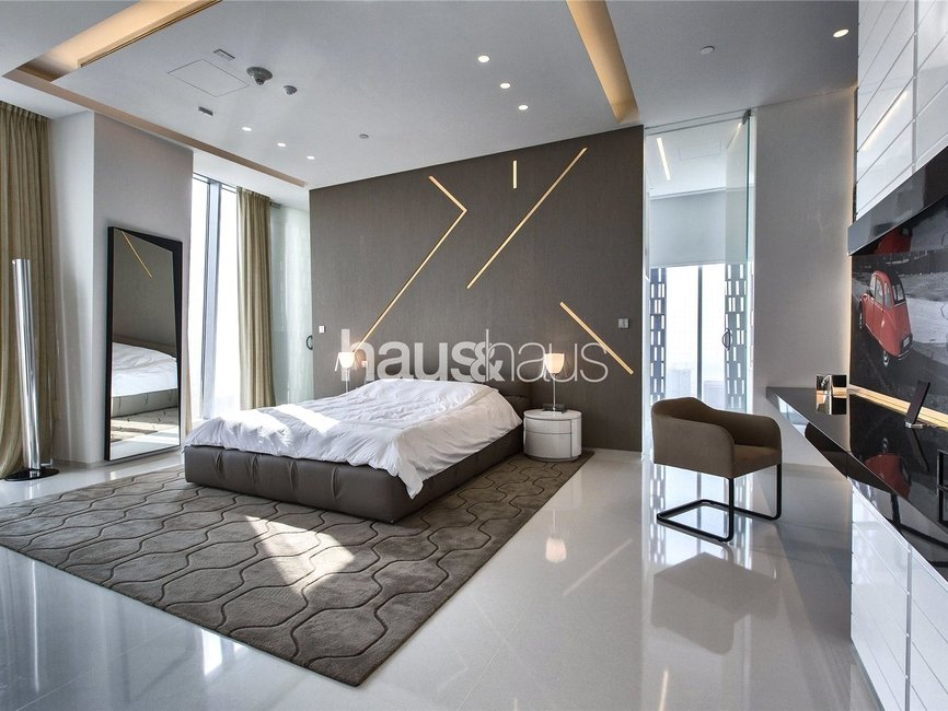 5 bedroom Apartment for sale in Cayan Tower - view 7