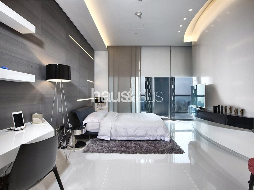 5 bedroom Apartment for sale in Cayan Tower - view 14