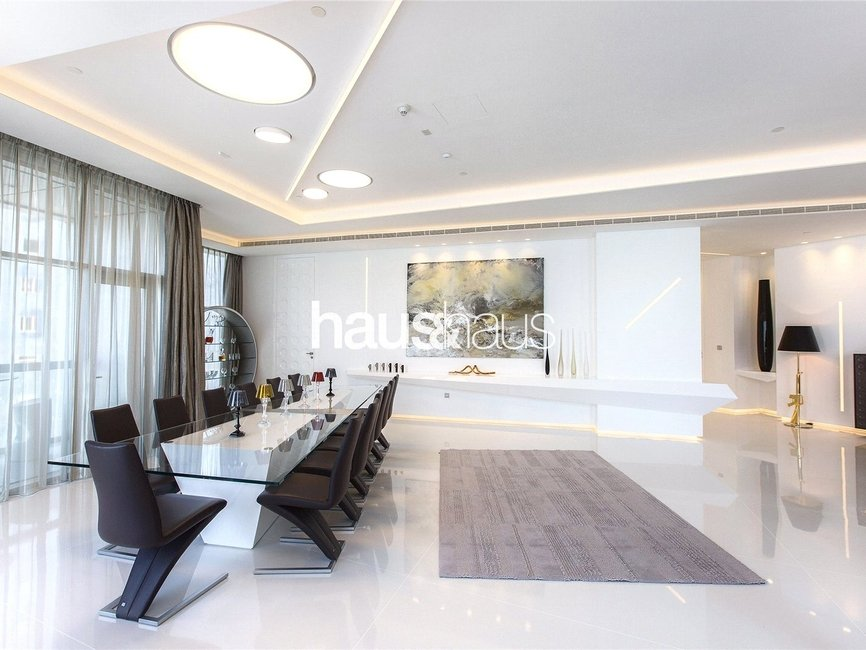 5 bedroom Apartment for sale in Cayan Tower - view 31