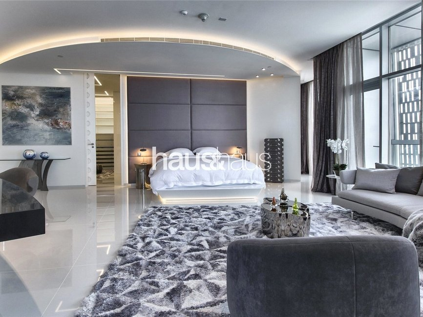 5 bedroom Apartment for sale in Cayan Tower - view 37