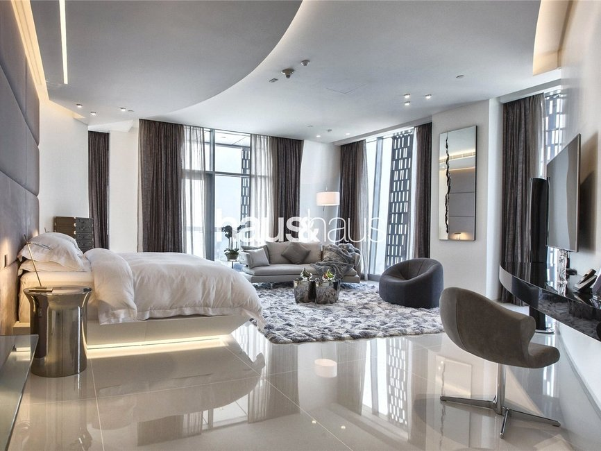 5 bedroom Apartment for sale in Cayan Tower - view 38