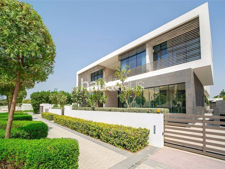 7 bedroom Villa for sale in District One Villas - view 3