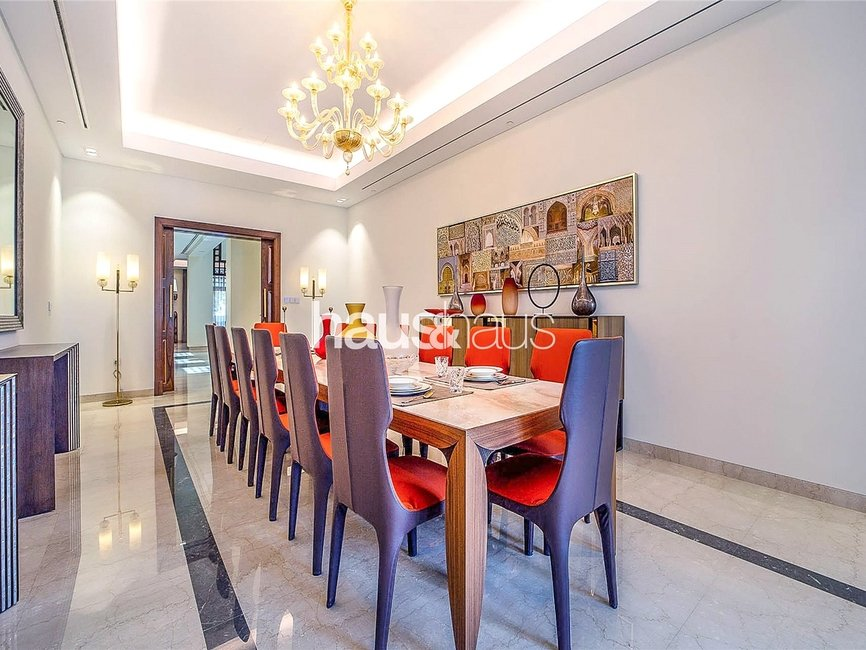 7 bedroom Villa for sale in District One Villas - view 6