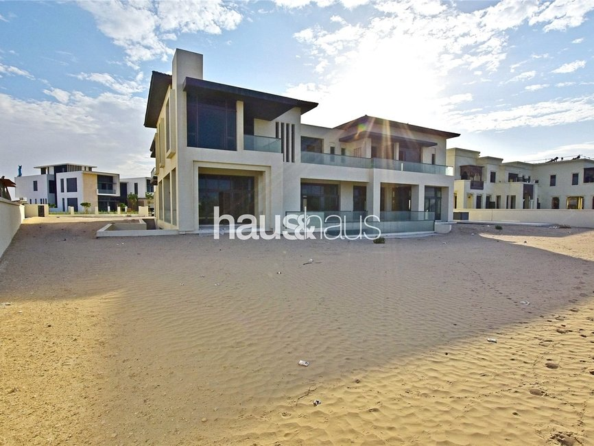 7 bedroom Villa for sale in Dubai Hills View - view 2