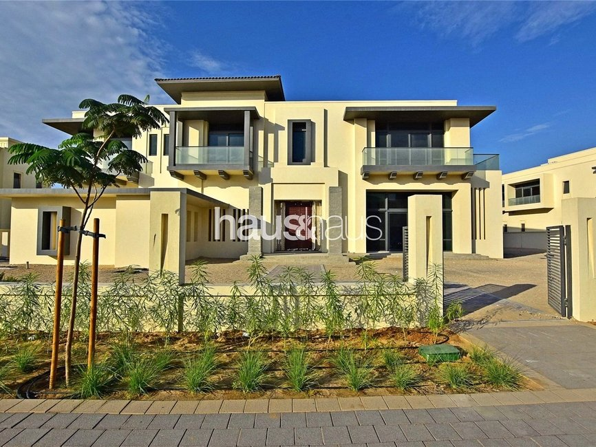7 bedroom Villa for sale in Dubai Hills View - view 10
