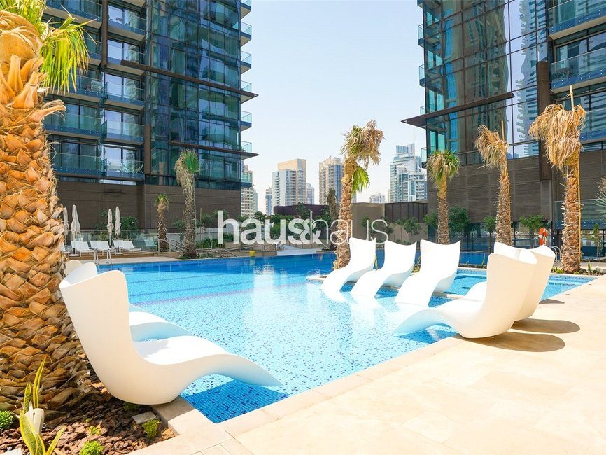 2 Bedroom Apartment for sale in Dubai Marina, Dubai | haus ...