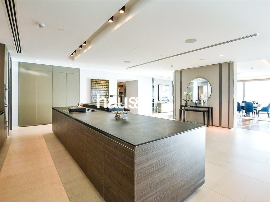 4 bedroom Apartment for sale in Mansion 1 - view 13