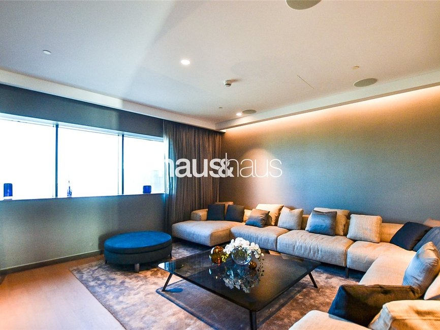 4 bedroom Apartment for sale in Mansion 1 - view 14