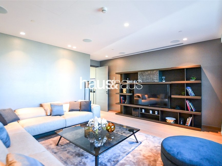 4 bedroom Apartment for sale in Mansion 1 - view 15