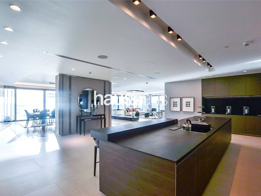 4 bedroom Apartment for sale in Mansion 1 - view 16