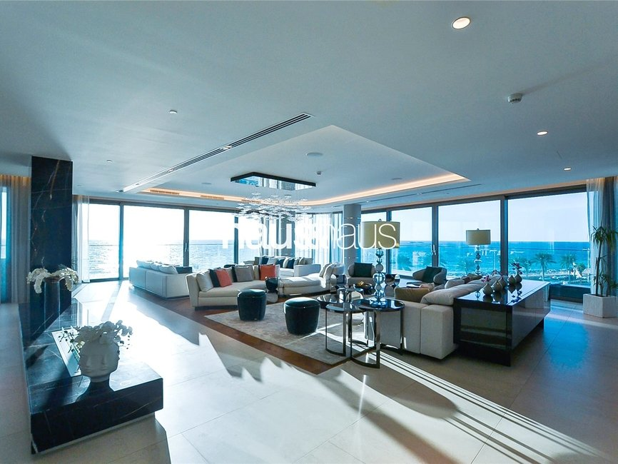 4 bedroom Apartment for sale in Mansion 1 - view 4