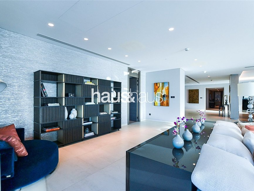 4 bedroom Apartment for sale in Mansion 1 - view 22