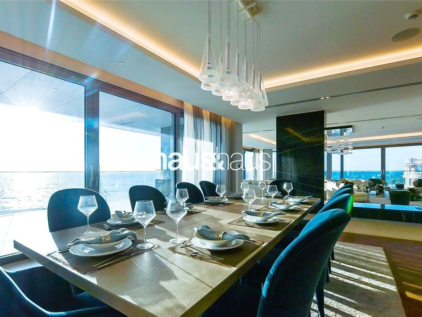 4 bedroom Apartment for sale in Mansion 1 - view 2