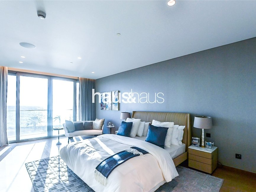 4 bedroom Apartment for sale in Mansion 1 - view 27