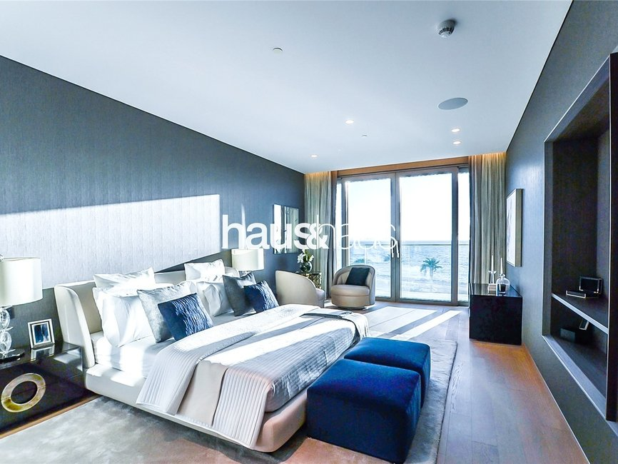 4 bedroom Apartment for sale in Mansion 1 - view 28