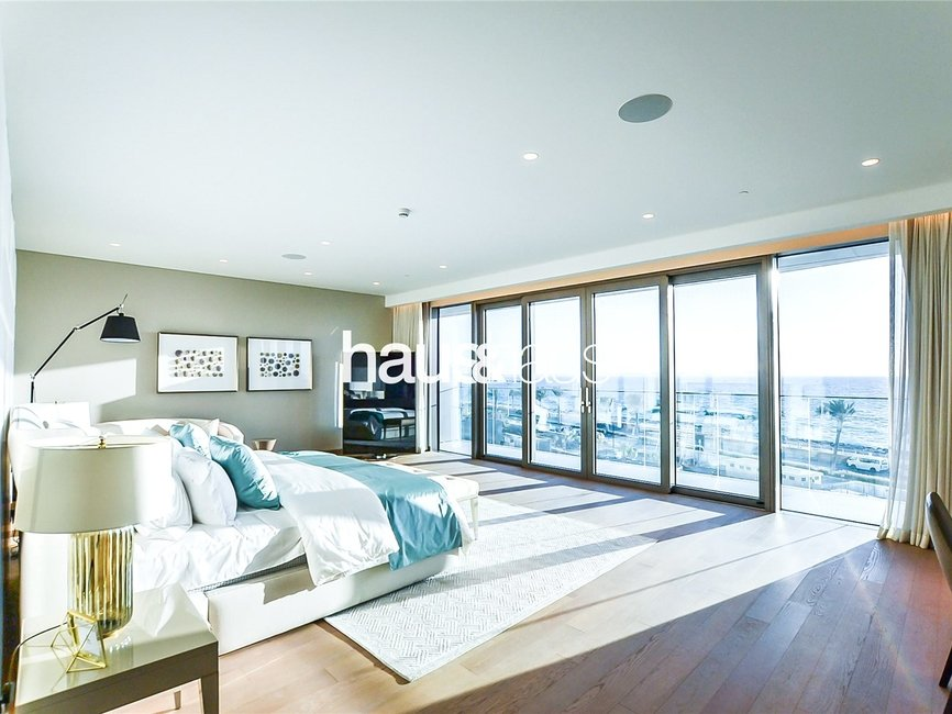 4 bedroom Apartment for sale in Mansion 1 - view 29