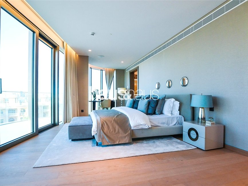 4 bedroom Apartment for sale in Mansion 1 - view 35