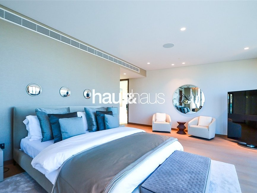 4 bedroom Apartment for sale in Mansion 1 - view 38
