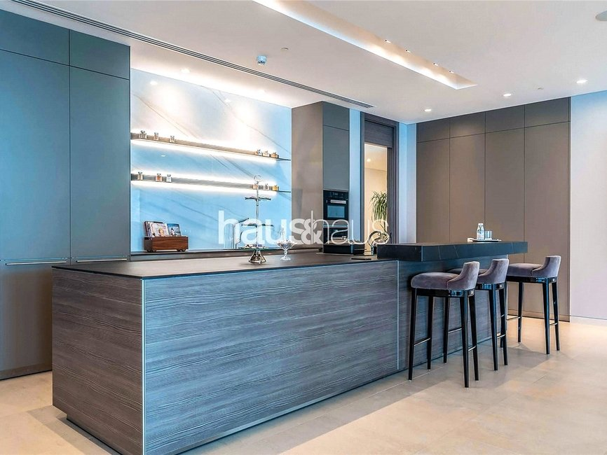 4 bedroom Apartment for sale in Mansion 5 - view 1