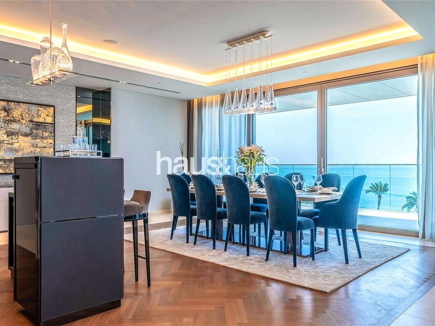 4 bedroom Apartment for sale in Mansion 5 - view 3