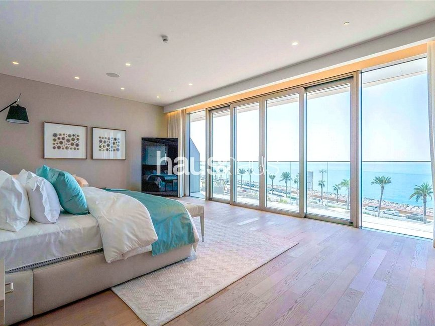 4 bedroom Apartment for sale in Mansion 5 - view 6