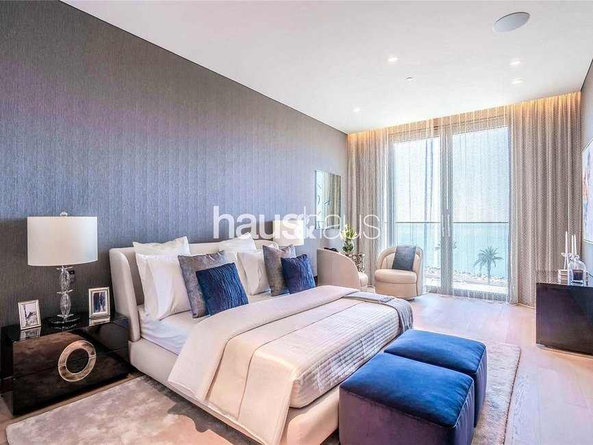 4 bedroom Apartment for sale in Mansion 5 - view 9
