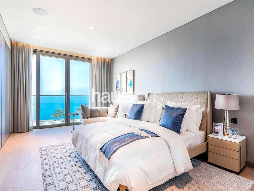 4 bedroom Apartment for sale in Mansion 5 - view 10