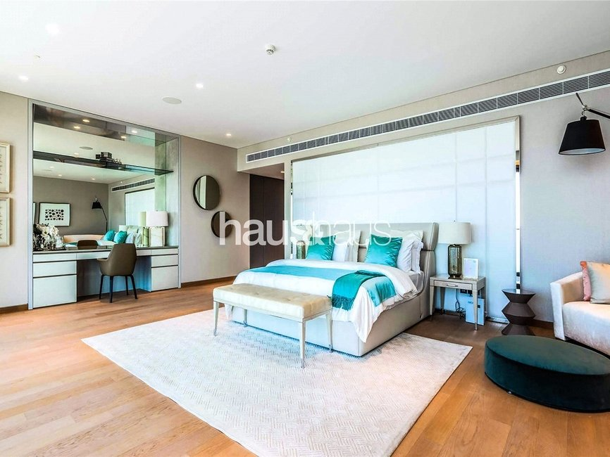 4 bedroom Apartment for sale in Mansion 5 - view 11