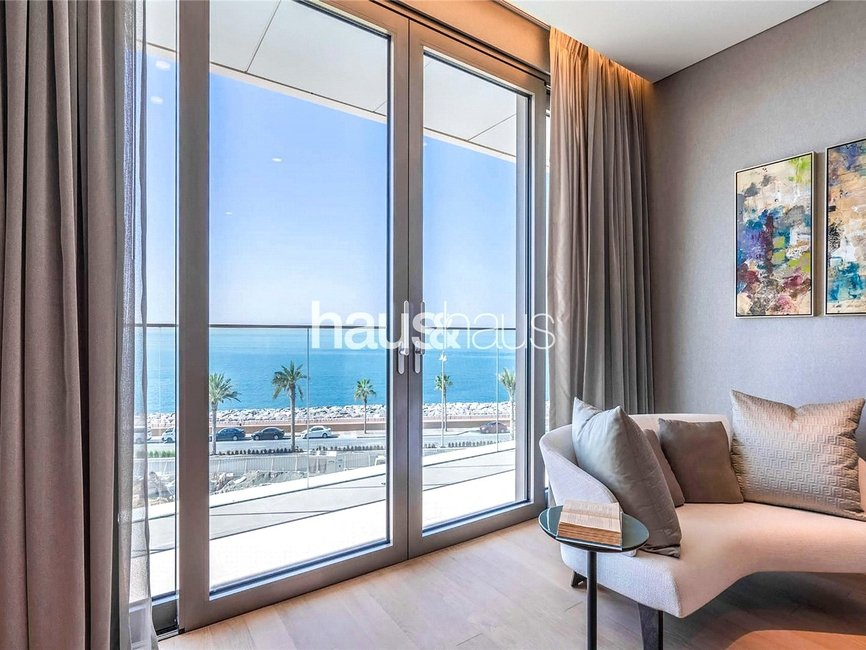 4 bedroom Apartment for sale in Mansion 5 - view 12