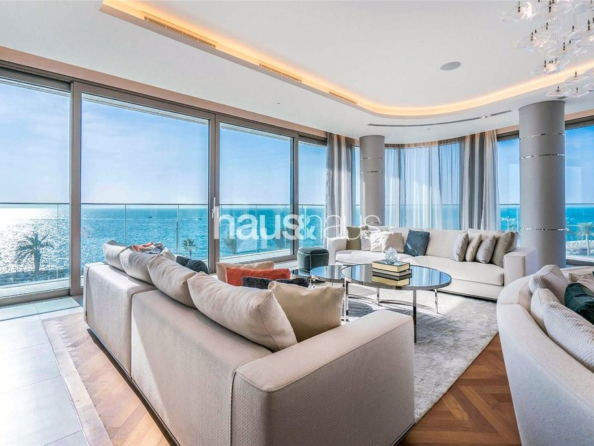 4 bedroom Apartment for sale in Mansion 7 - view 1