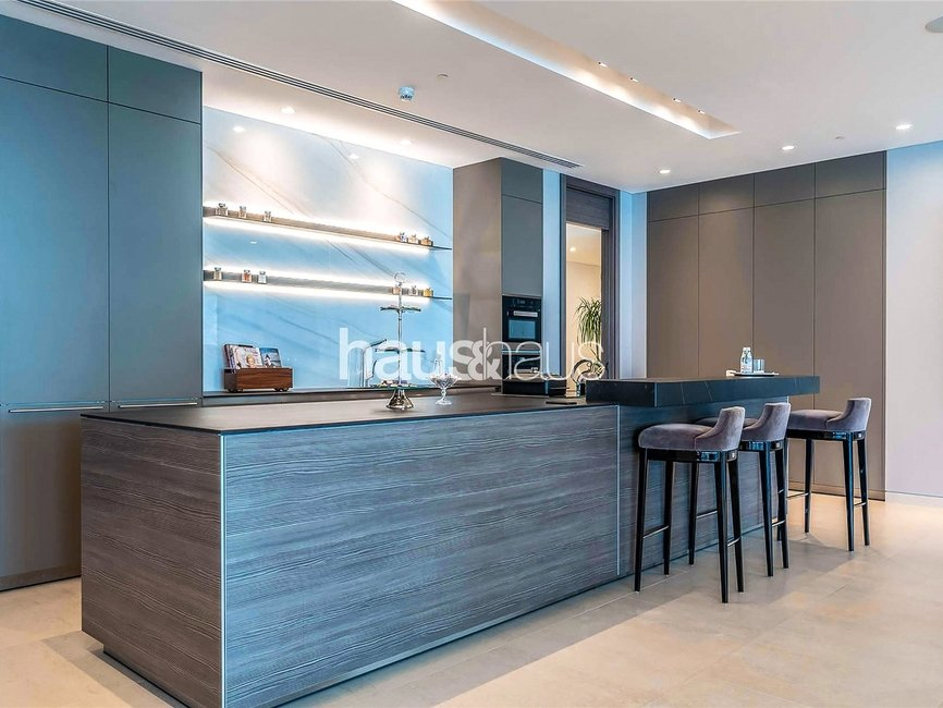 4 bedroom Apartment for sale in Mansion 7 - view 2