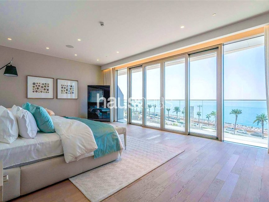 4 bedroom Apartment for sale in Mansion 7 - view 6