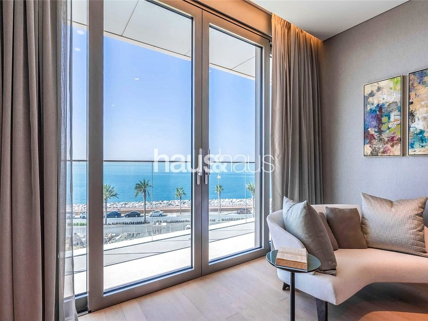 4 bedroom Apartment for sale in Mansion 7 - view 12