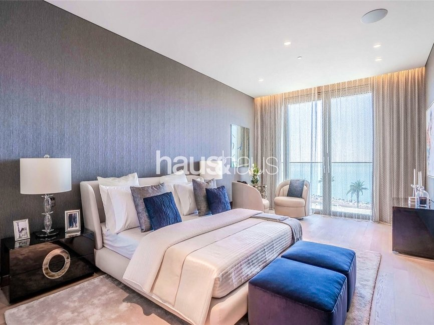 4 bedroom Apartment for sale in Mansion 7 - view 9