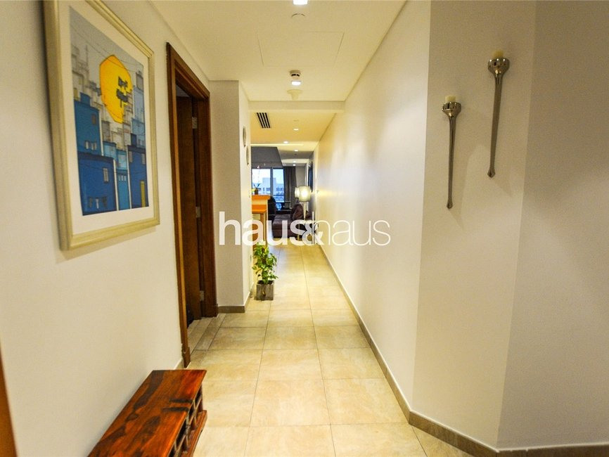 2 bedroom Apartment for sale in Marina Residences 4 - view 16