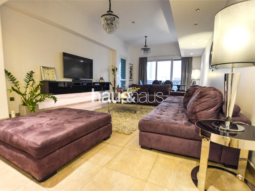 2 bedroom Apartment for sale in Marina Residences 4 - view 13
