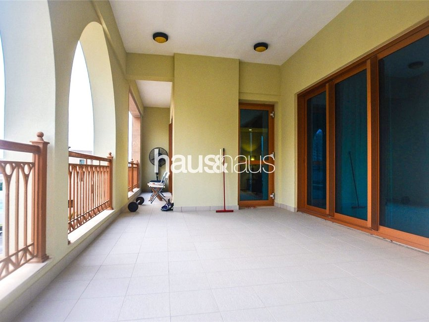 2 bedroom Apartment for sale in Marina Residences 4 - view 2