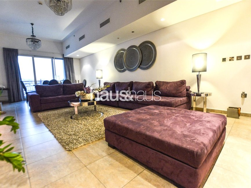 2 bedroom Apartment for sale in Marina Residences 4 - view 19