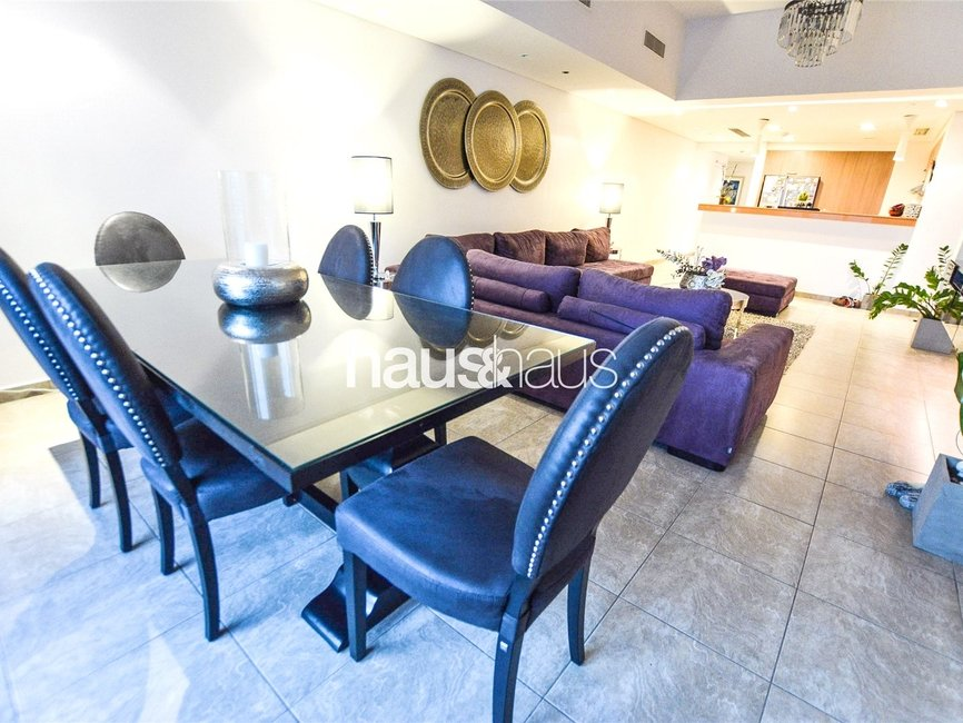 2 bedroom Apartment for sale in Marina Residences 4 - view 11